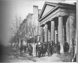 bank of old dominion